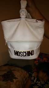 MOSCHINO PURSE in Alamogordo, New Mexico