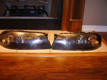 2000-2005 Chevrolet Impala Headlight set right and left clean in Fort Campbell, Kentucky