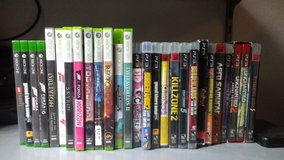 XBOX ONE / XBOX 360 / PS3 Games in Ramstein, Germany