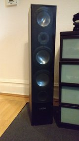 Canton GLE 490 Floor Standing Speakers One in pic/Two for sale in Ramstein, Germany