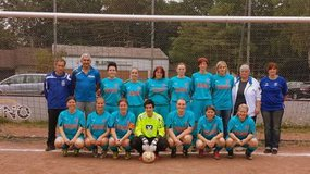 Woman Soccer: we are looking for new players in our area in Ramstein, Germany