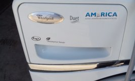duet front loader washer in Fort Campbell, Kentucky