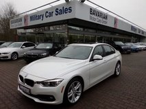 2016 Bmw 320 Sport 8383 miles only in Spangdahlem, Germany