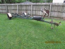 1975 Calkins 19ft. Boat Trailer in Glendale Heights, Illinois