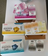 Xerox 8500/8550 Ink in Temecula, California