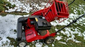 Troy-Bilt Chipper/Vac in Elgin, Illinois