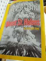 National Geographics Magazines in Alamogordo, New Mexico