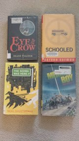 YABOB Young Adult Battle of the Books Selections - Hardcover in Westmont, Illinois