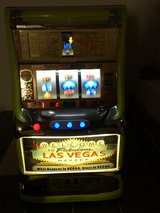 Token Slot Machine in Fort Leonard Wood, Missouri
