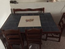Country Kitchen Table in Fort Leonard Wood, Missouri