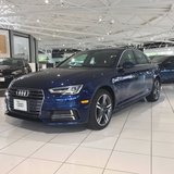 Audi A4 Premium Plus NOW AVAILABLE in Baumholder, GE