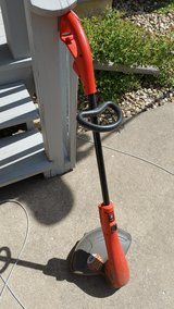 Black & Decker ST7000 Weed Wacker in Yorkville, Illinois