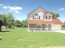 3BR/2 1/2BA READY TO MOVE IN JULY 15th in Fort Leonard Wood, Missouri