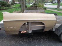 For Sale: 1967 PONTIAC VENTURA RIGHT FT. FENDER in Bartlett, Illinois