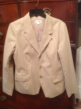 Beige Blazer in Wilmington, North Carolina