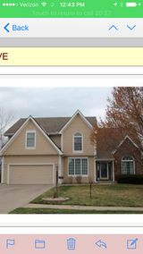Beautiful home for sale in LEAVENWORTH Ks in Kansas City, Missouri