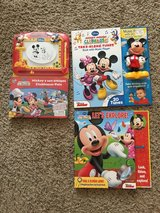 Mickey Mouse Books in Algonquin, Illinois
