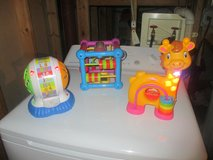Baby Toys in Elgin, Illinois