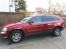 2005 Chrysler Pacifica SUV in Fort Lewis, Washington