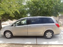 2004 Nissan Quest in 29 Palms, California