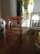 24 in Solid wood Stool in Pleasant View, Tennessee