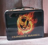 The Hunger Games NECA Collectible Tin Lunchbox in Columbus, Georgia