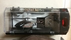 Model King RC Helicopter in Hinesville, Georgia