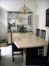 Vintage Millennium Dining Set in Las Cruces, New Mexico
