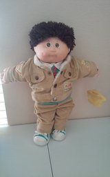 Cabbage Patch Kids Doll in Conroe, Texas