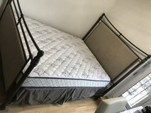 Queen Size Bed for sale in Stuttgart, GE