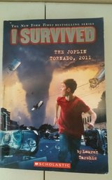 I Survived - The Joplin Tornado 2011 in Conroe, Texas