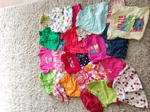 3 month/ 3-6 Month Baby Girl Bundle in Glendale Heights, Illinois