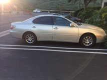 2004 Lexus ES330 in Camp Pendleton, California