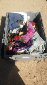 Random Tote Full of items in Yucca Valley, California