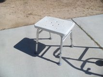 ^^  Shower Chair  ^^ in 29 Palms, California
