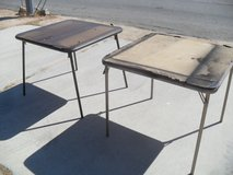 ----   Folding Table  ---- in Yucca Valley, California