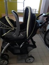 Stroller in Travis AFB, California