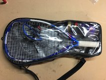 Racket set of two in Fairfield, California