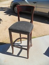 ==  Bar Height Chair /Stool  == in Yucca Valley, California