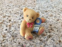 Reduced: Cherished Teddy Good Job Bear in Chicago, Illinois