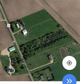 5+- acre wooded buildable lot Dixon, Il. Lee Co. near 88 and rte.52 in Ottawa, Illinois