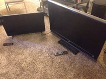 "Sony Bravia 40"" hd/ Vizio 27"" Smart TV in Temecula, California"