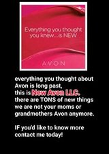 Avon Independent Sales Representative in Lufkin, Texas