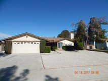 Home in green tree golf course, low maintenance yard In Victorville, CA in Vacaville, California