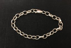 Sterling Silver Chain Bracelet in 29 Palms, California