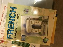 French book in Temecula, California
