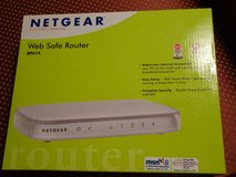 Netgear Web Safe Router - Wired in Kingwood, Texas