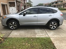 2014 Subaru Crosstrek Hybrid in Honolulu, Hawaii