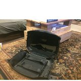 Gaems G155 Portable TV and game console holder in Okinawa, Japan