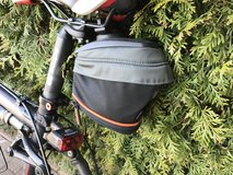 Saddle bag mtb mountain bike in Ramstein, Germany
